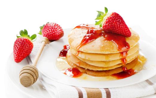 gezond ontbijt voor kinderen
