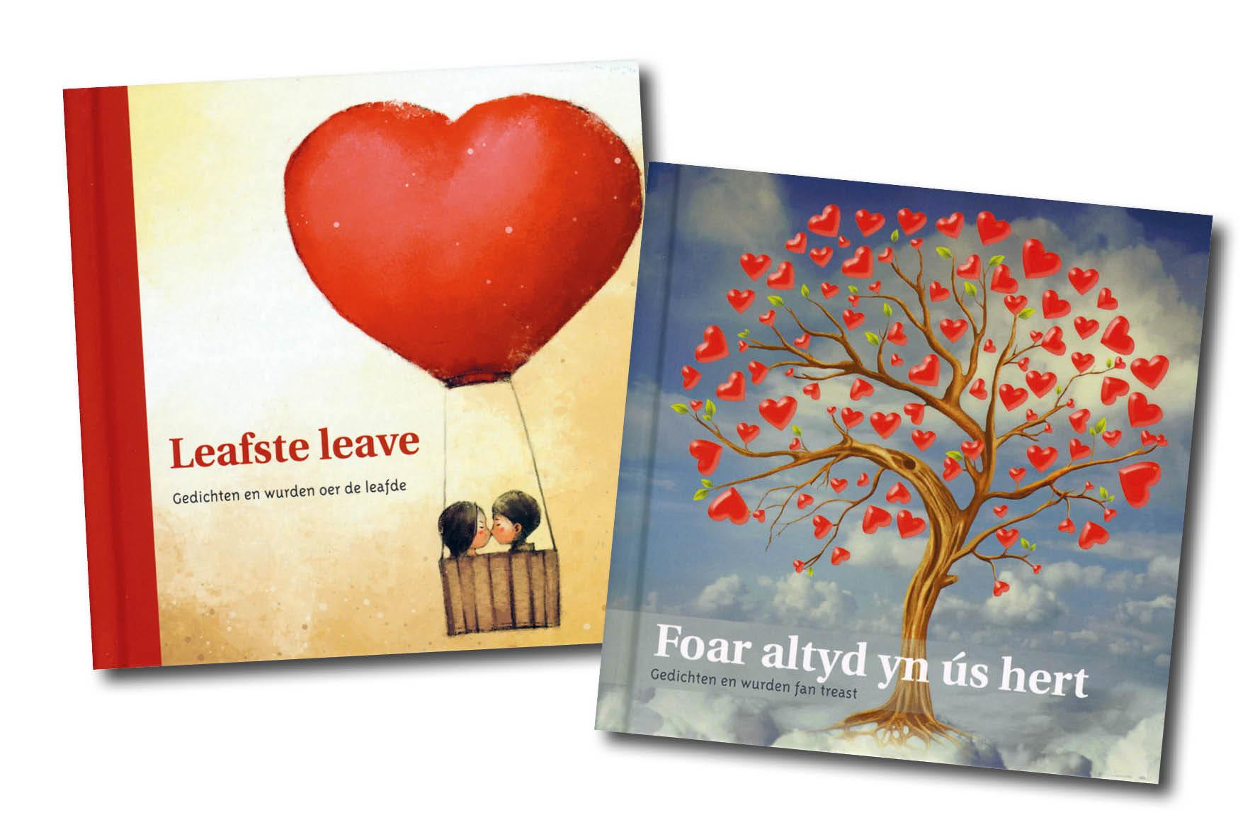 Fryske gedichten » Heit & Mem