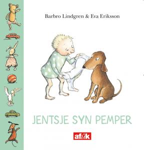Jentsje_syn_pemper_Cover