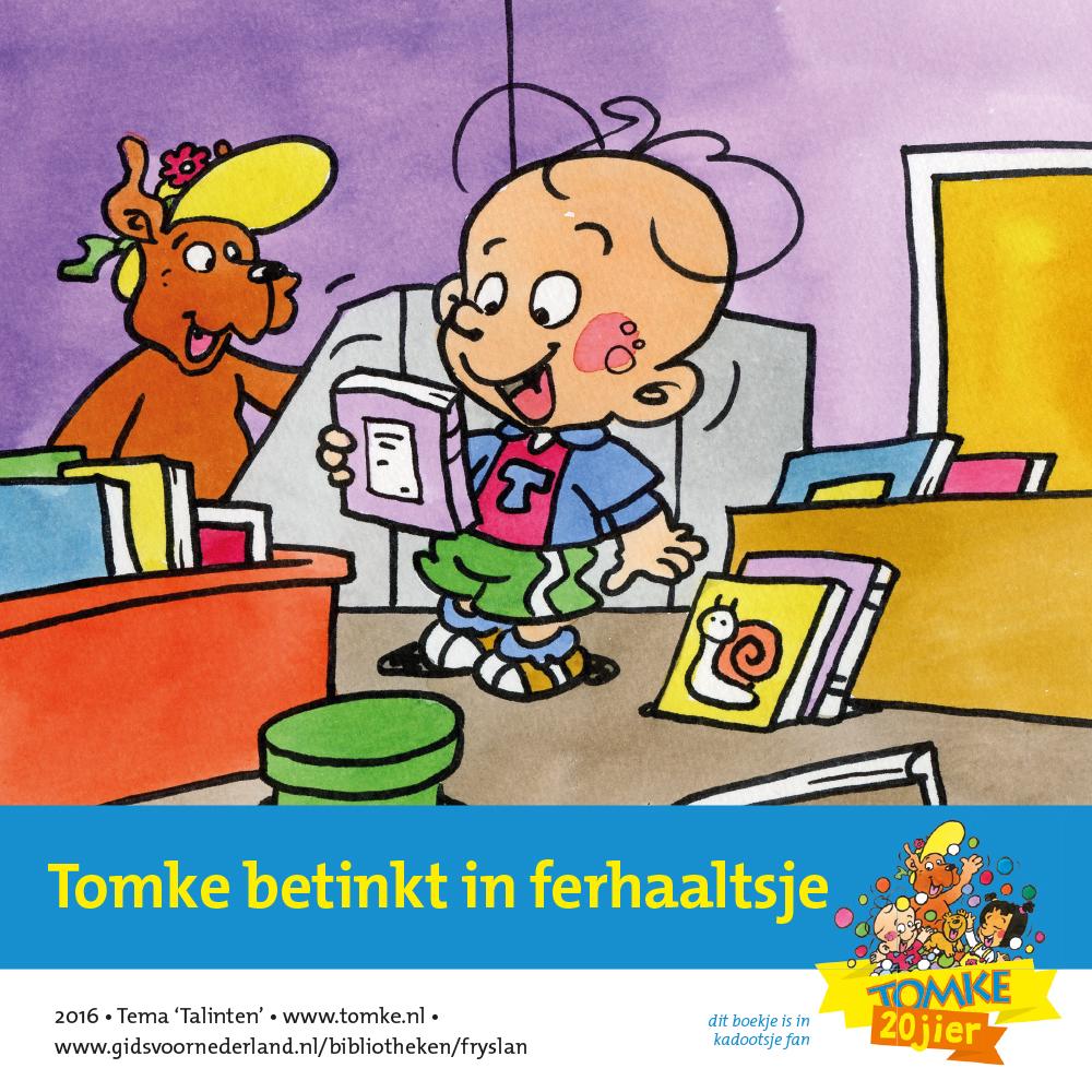 Tomke-Betinkt-In-Ferhaaltsje