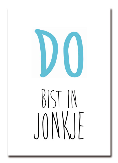 do-jonkje