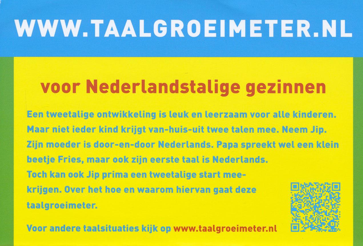 nederlandstalige