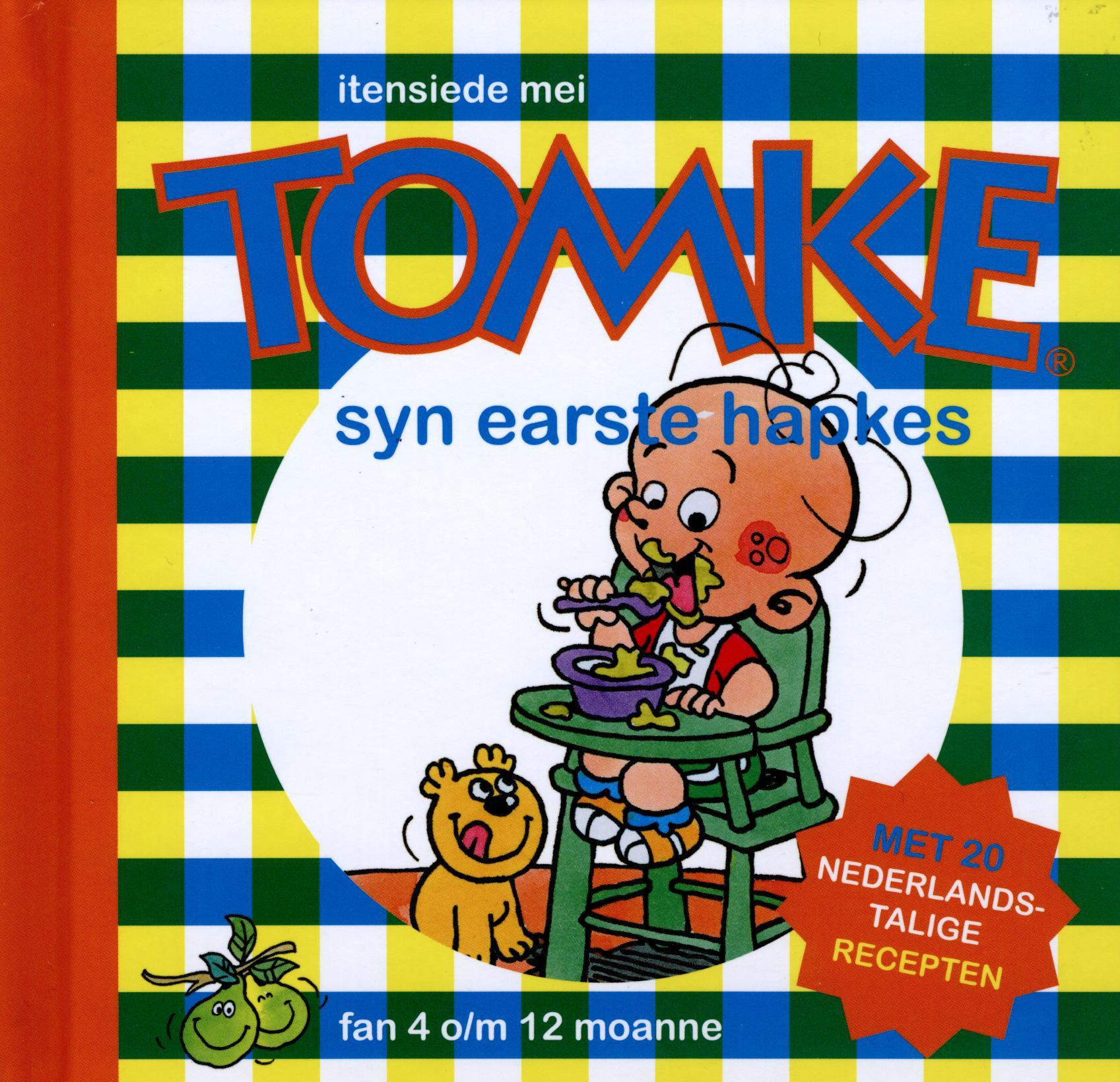 tomke-syn-earste-hapkes