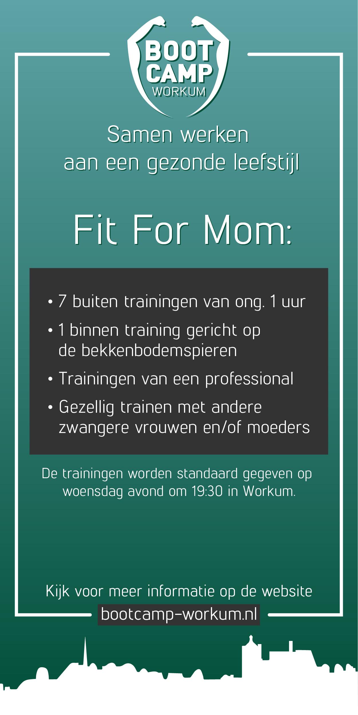 Heit & Mem advertentie